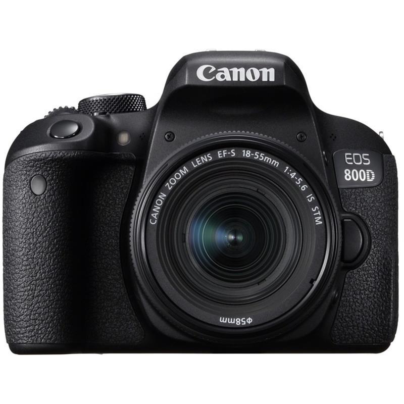 DSLR (Full frame) фотоапарати