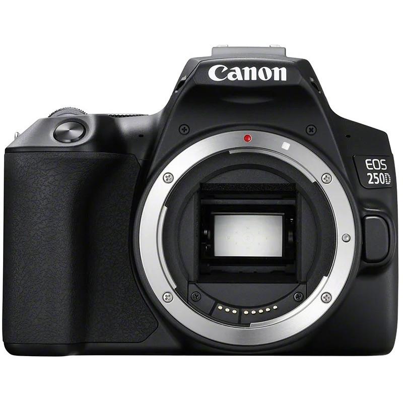 DSLR (Crop сensor) фотоапарати