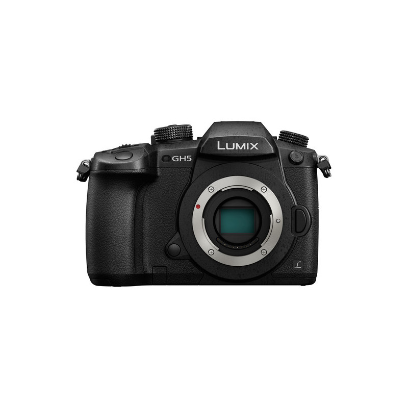 Безогледални (Crop sensor) фотоапарати