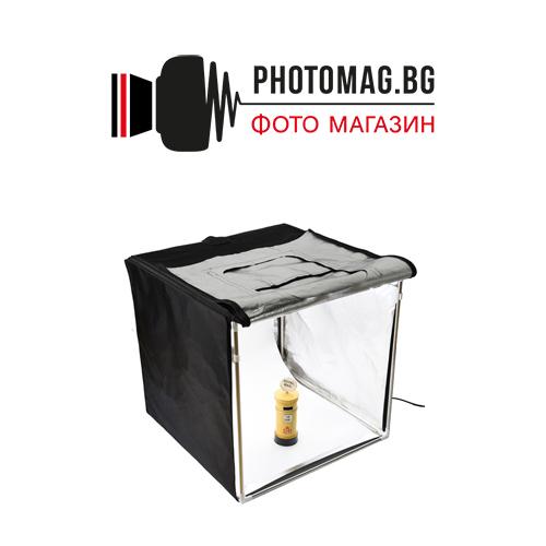 Палатки за продуктова фотография